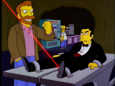 Os Simpsons • S08E02