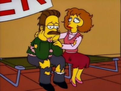 Les Simpson • S08E08