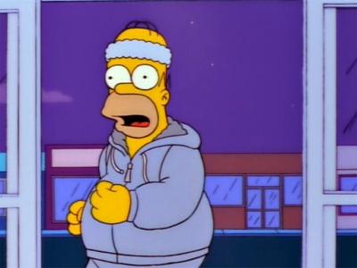 Die Simpsons • S09E23
