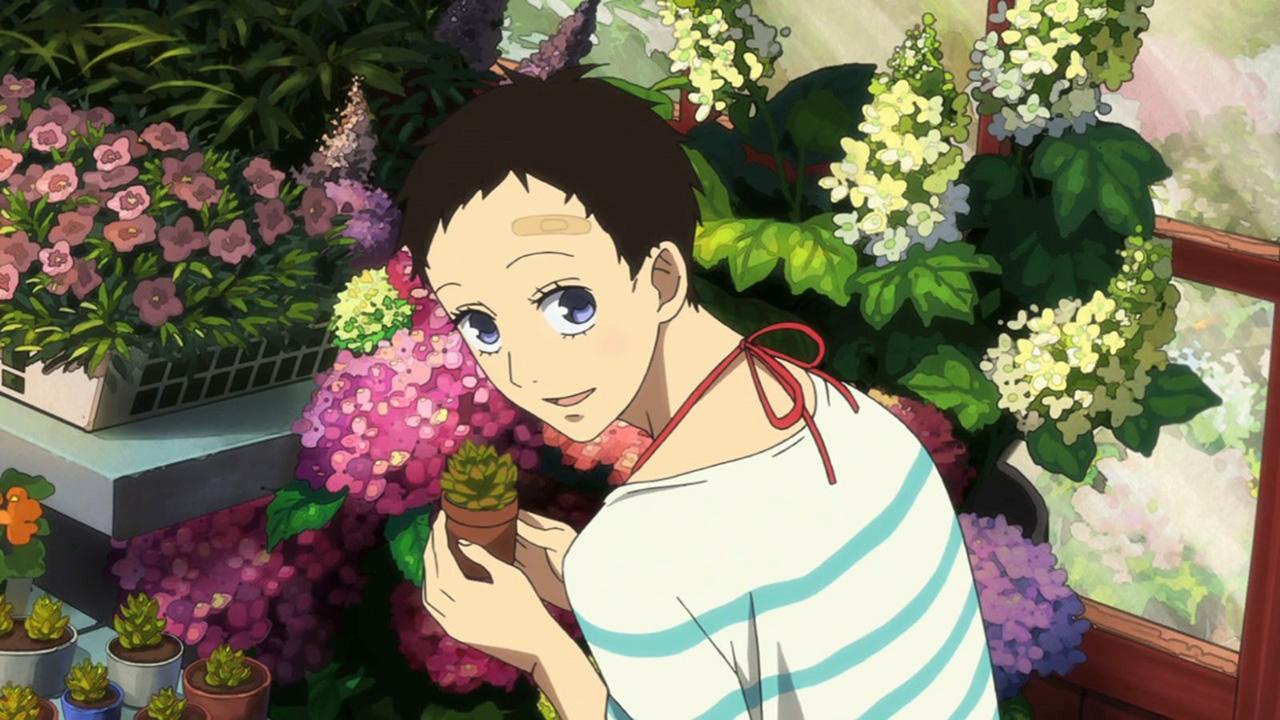 Natsuyuki Rendezvous