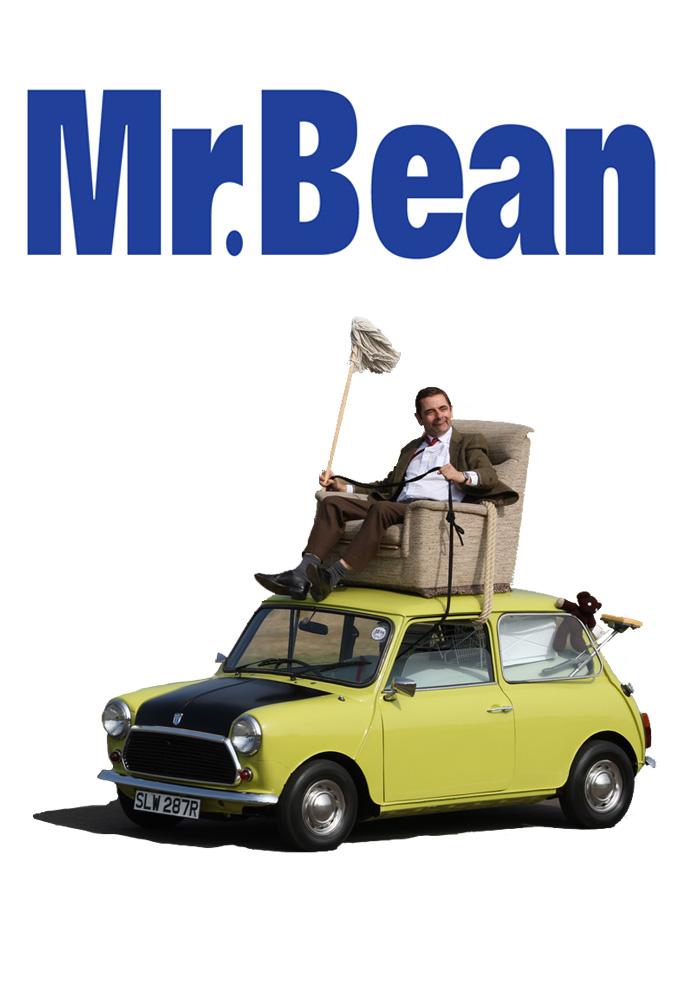 86: Mr. Bean