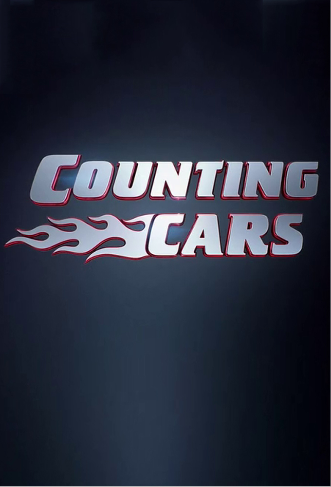 Counting Cars (S07E06)