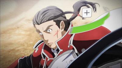 Sword Art Online • S01E10