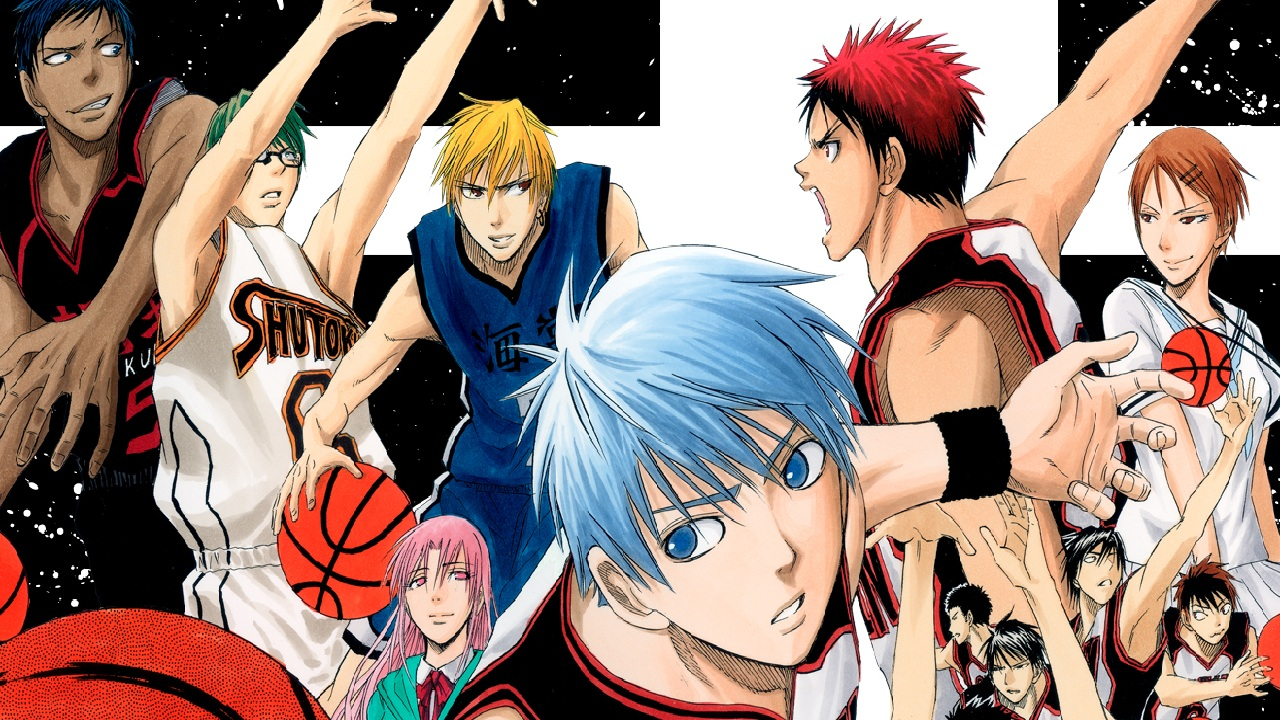 Kuroko s Basketball