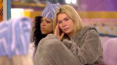 Celebrity Big Brother • S19E11