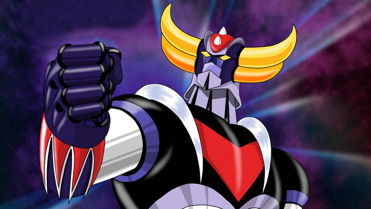 UFO Robo Grendizer