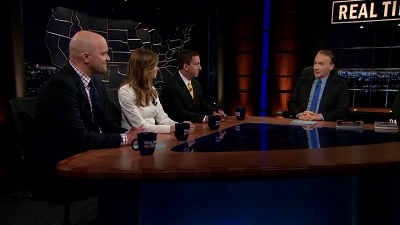 Real Time with Bill Maher • S12E20