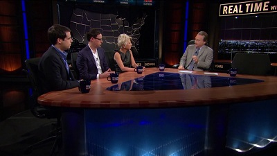 Real Time with Bill Maher • S12E23