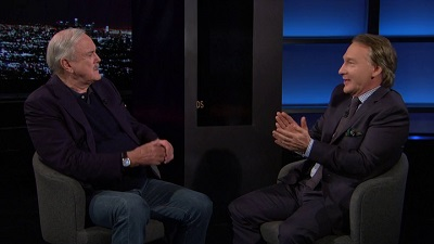 Real Time with Bill Maher • S12E35