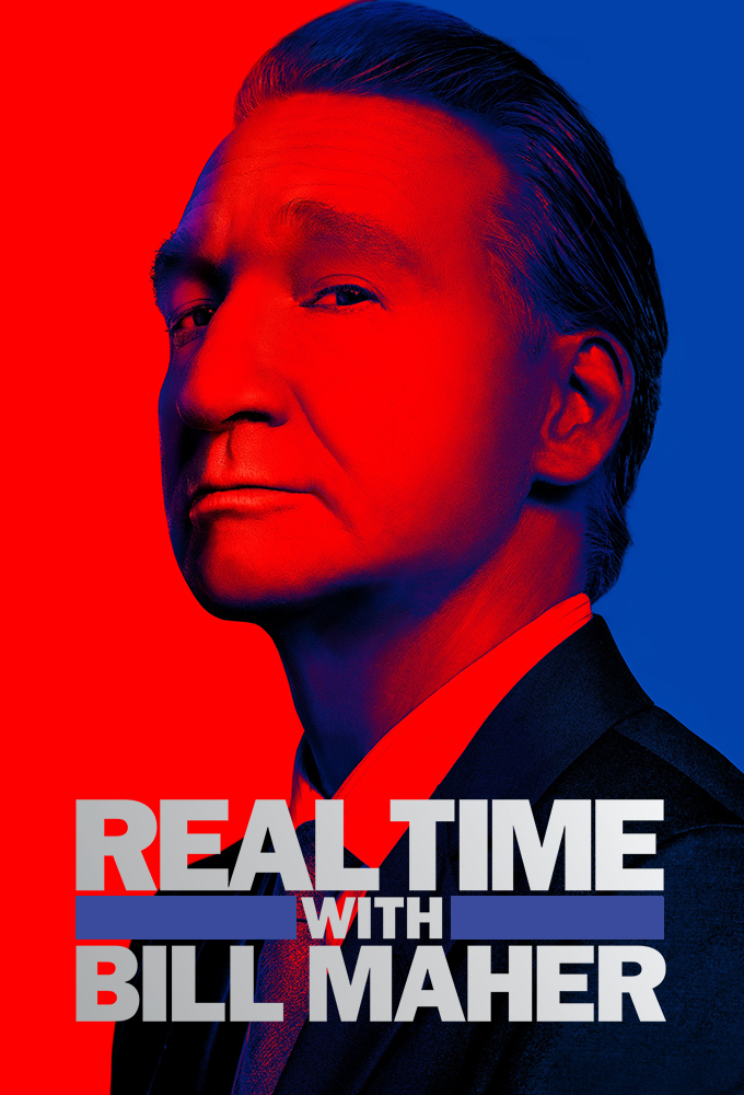 Real Time with Bill Maher (S15E21)