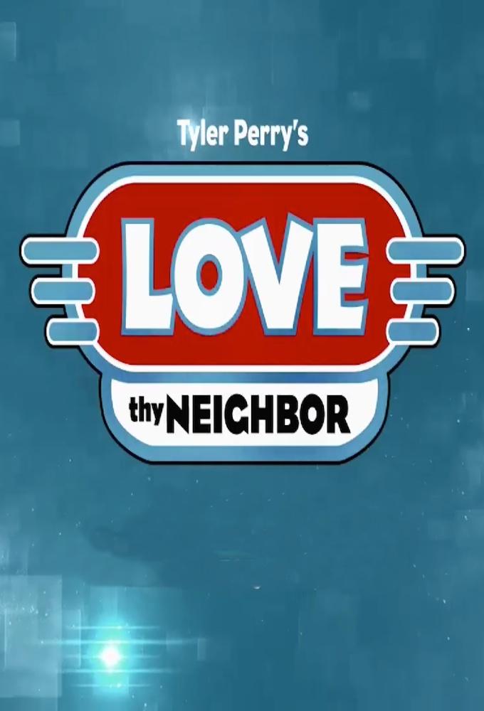 Love Thy Neighbor (S04E09)