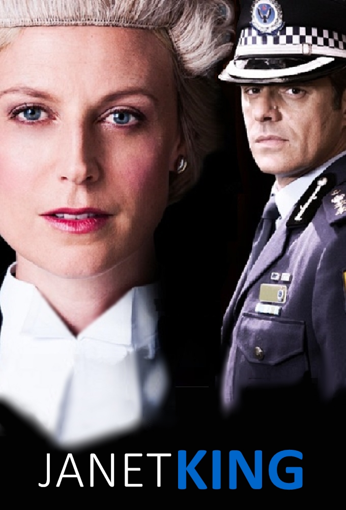 Janet King (S03E06)