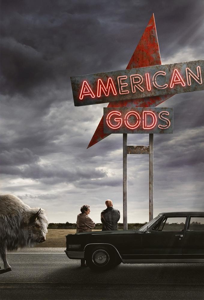 American Gods (S01E01)