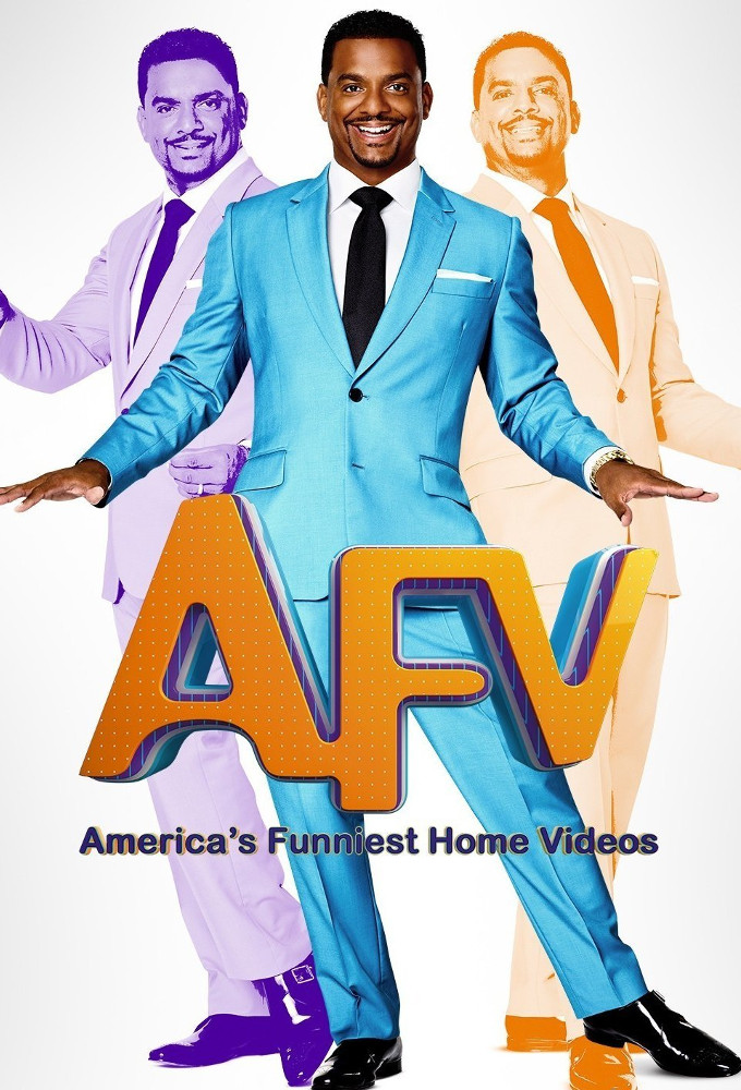 America s Funniest Home Videos