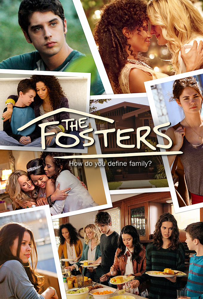 The Fosters (S04E11)