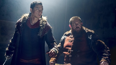Into the Badlands • S03E04