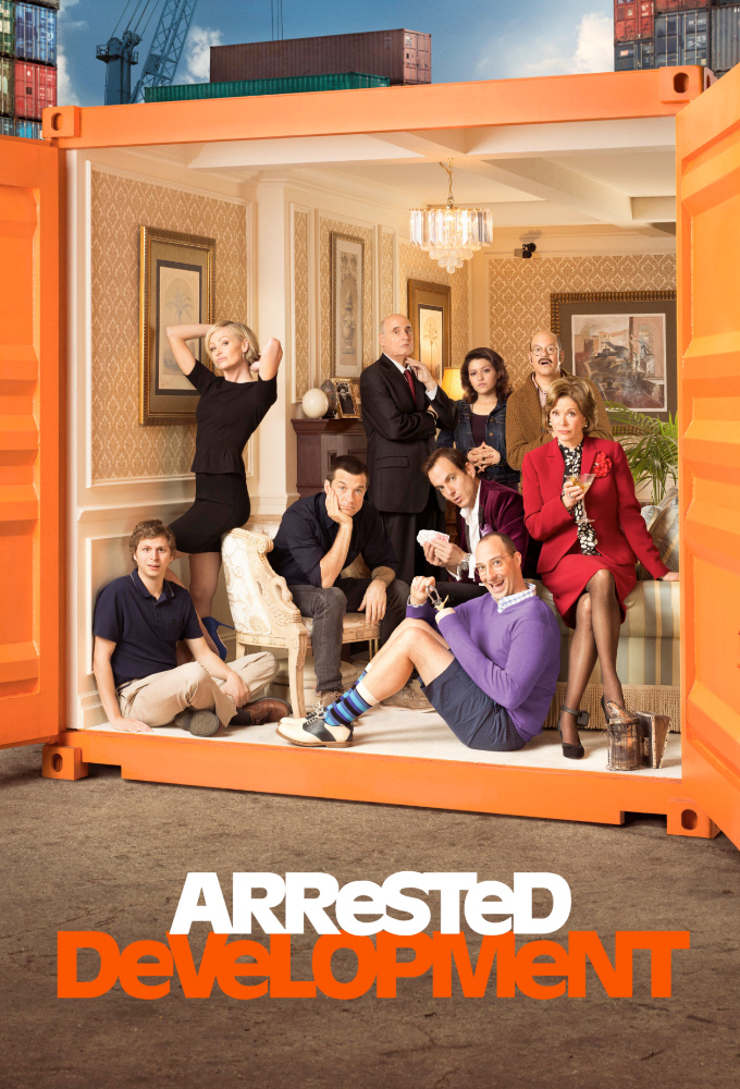 27: Arrested Development