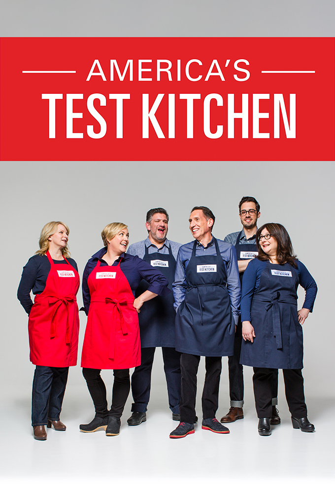 America s Test Kitchen (S18E25)