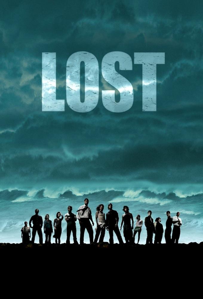 94: Lost