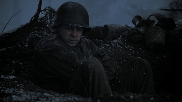 Band of Brothers • S01E07