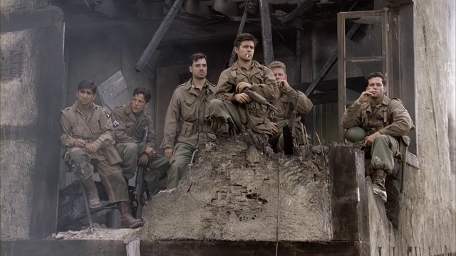 Band of Brothers - Fratelli al fronte • S01E09