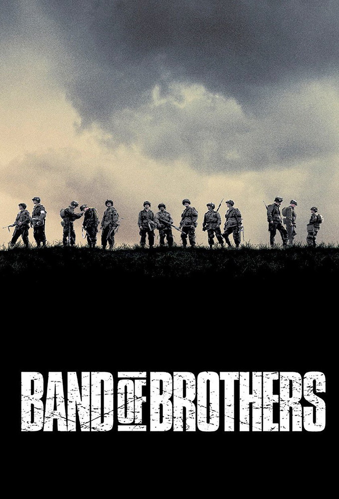 3: Band of Brothers