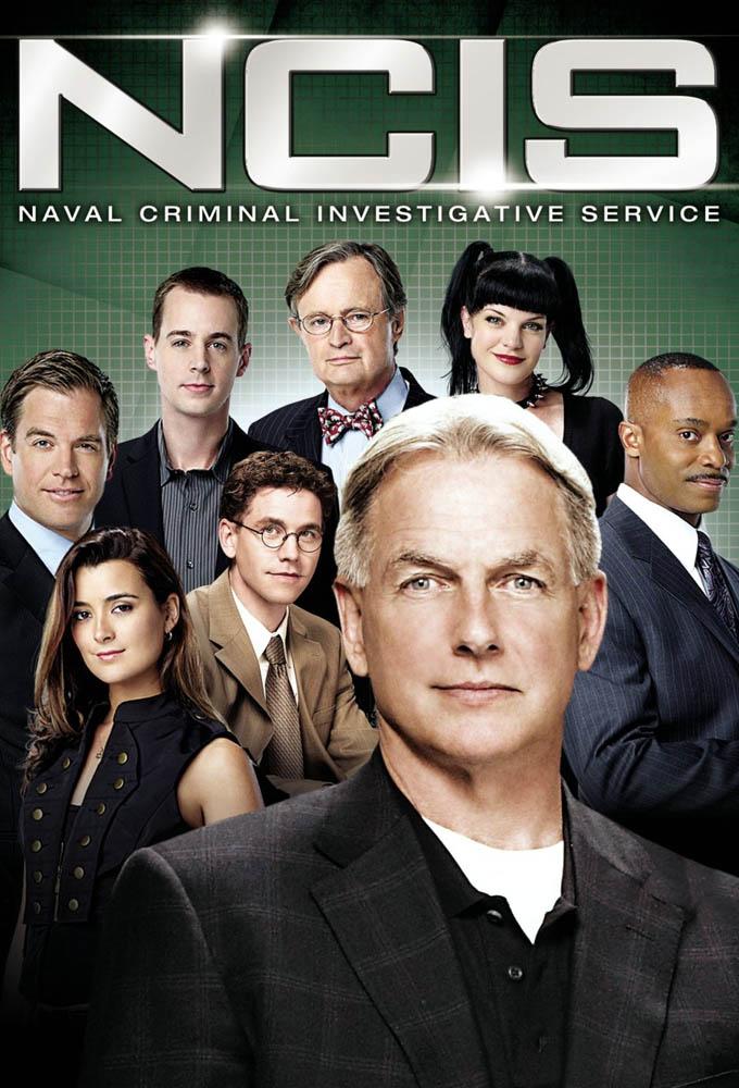 NCIS (S03E16)