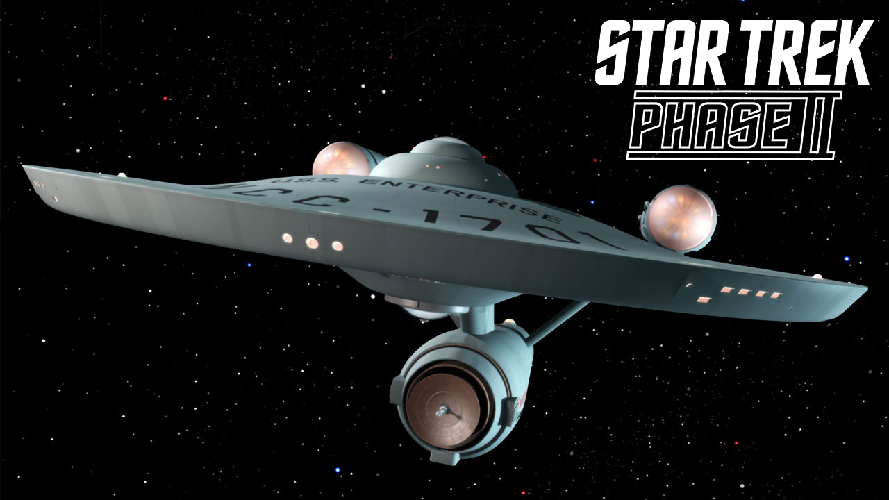 Star Trek: Phase II