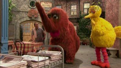 Sesame Street • S41E11