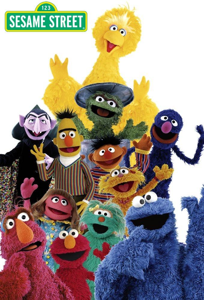 Sesame Street (S47E25)