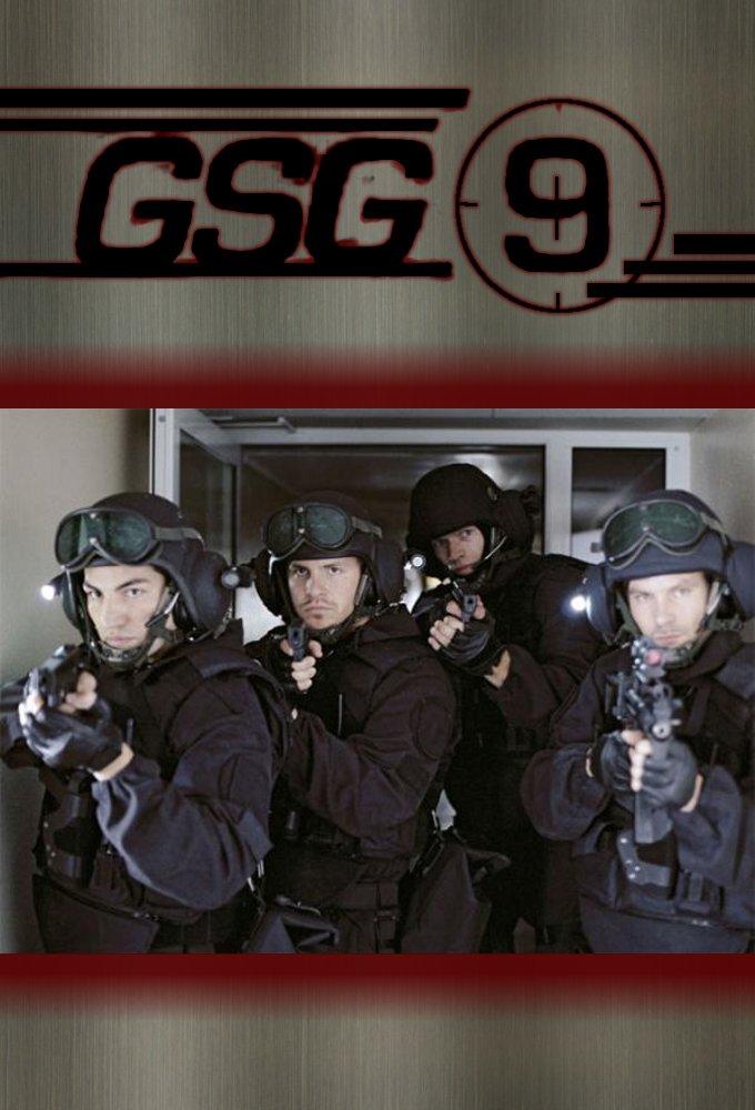 Gsg 9 Serie