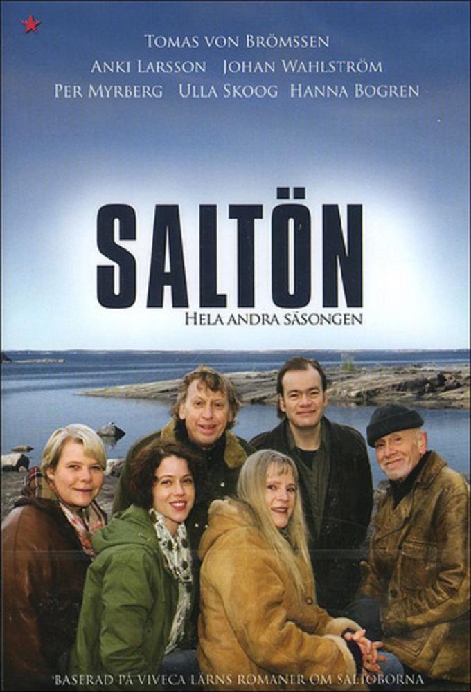 Saltön (S04E01)