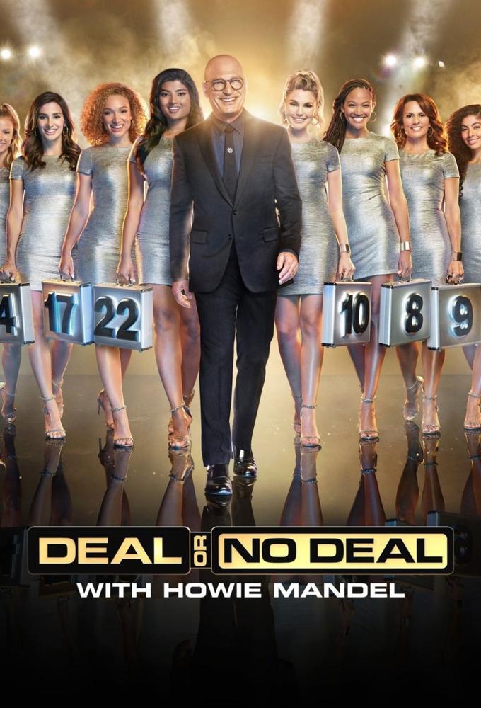 Deal or No Deal (S05E16)