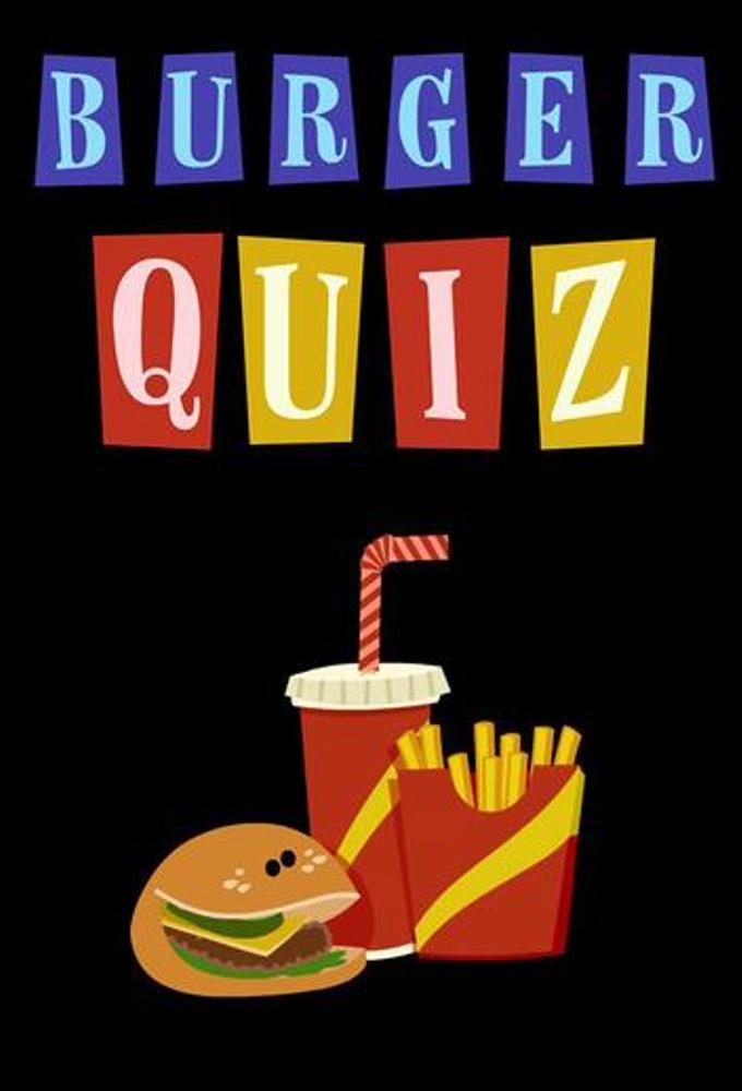 Burger Quiz (S02E28)