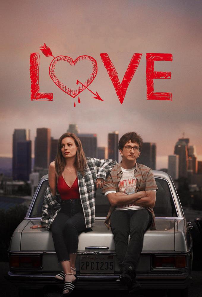 Love (S02E01)