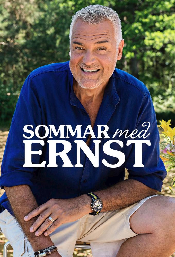Sommar med Ernst (S12E01)