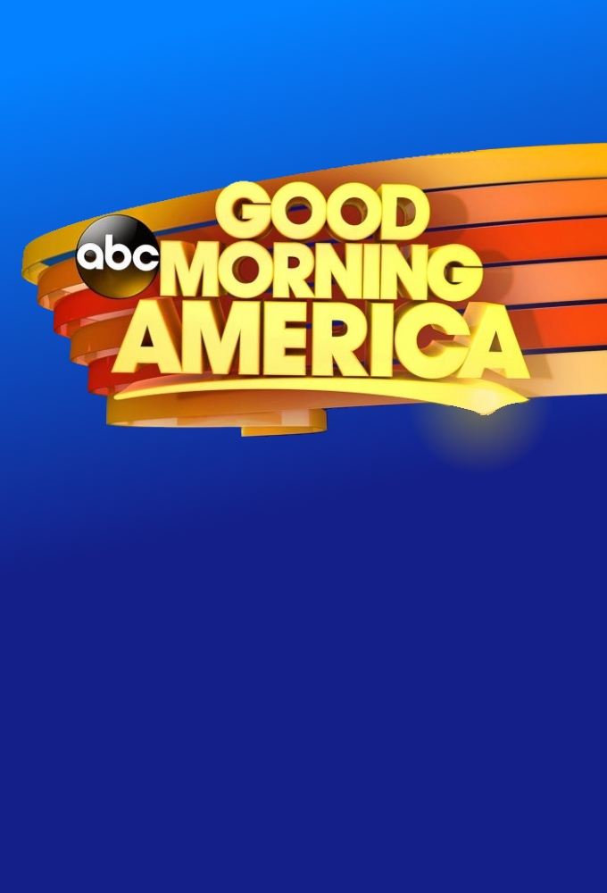 Good Morning America (S2018E121)