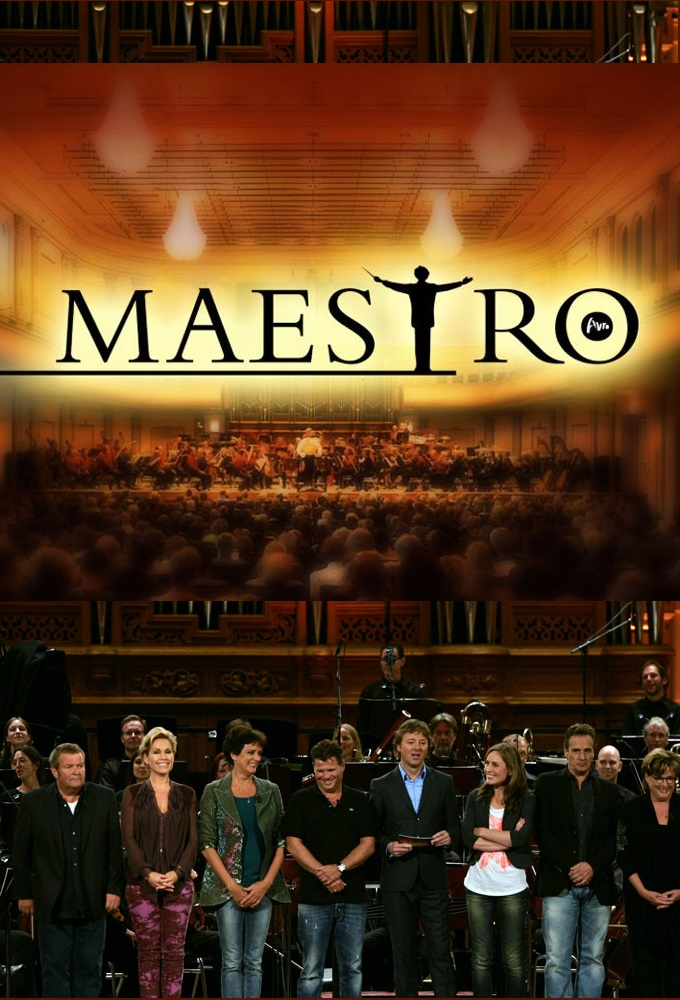 Maestro (S04E01)