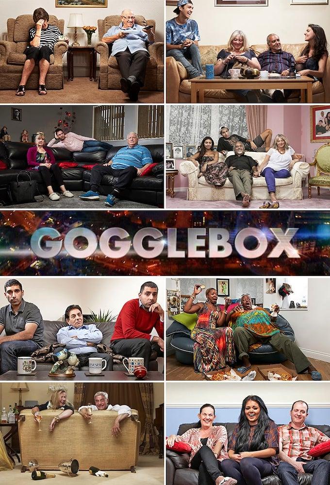 Gogglebox (S09E06)