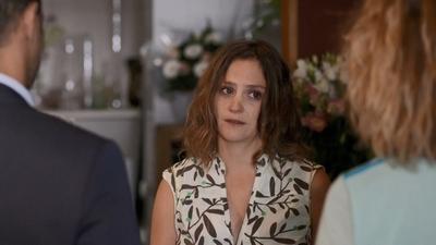Candice Renoir • S06E03