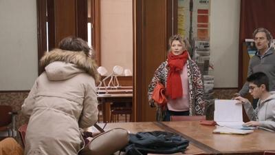 Candice Renoir • S06E06
