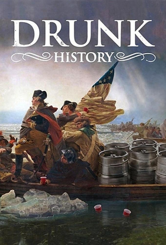 Drunk History (S06E06)