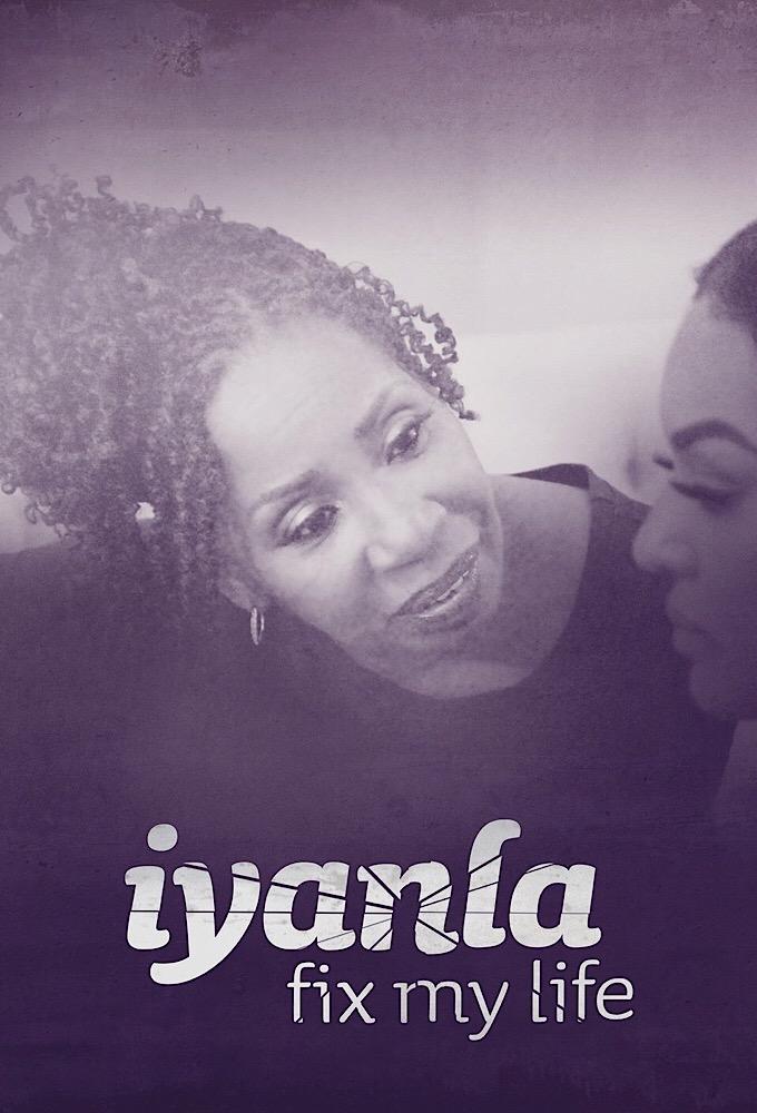 Iyanla: Fix My Life (S08E12)