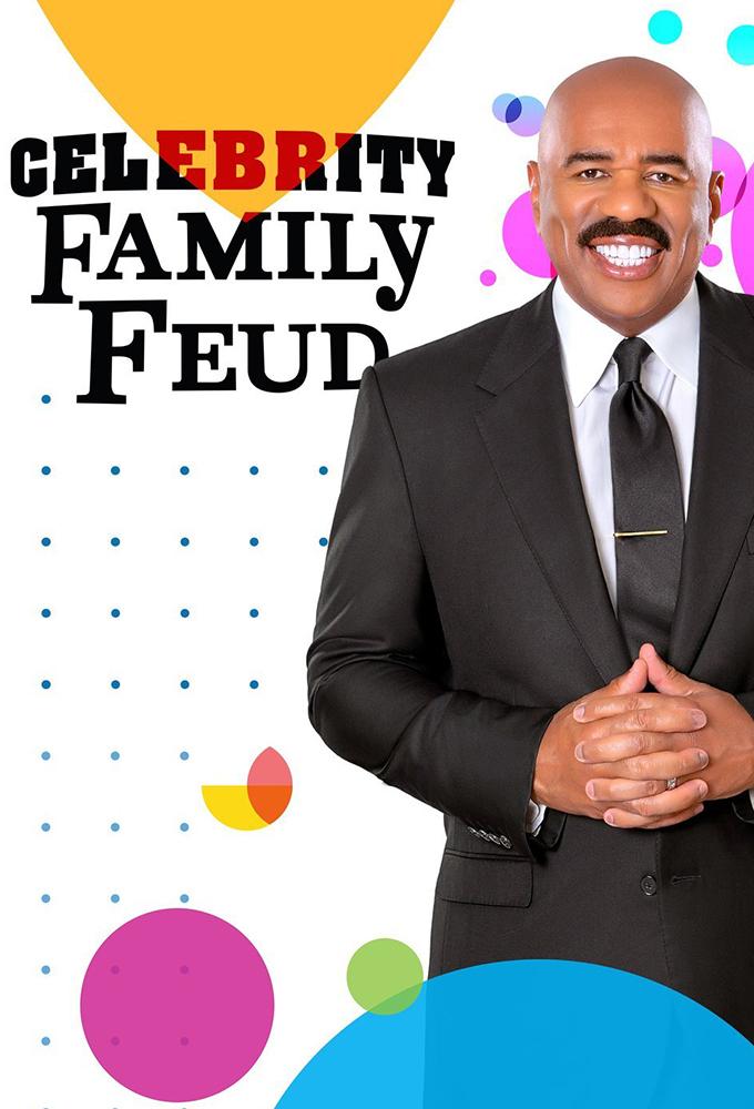 Celebrity Family Feud (S06E01)