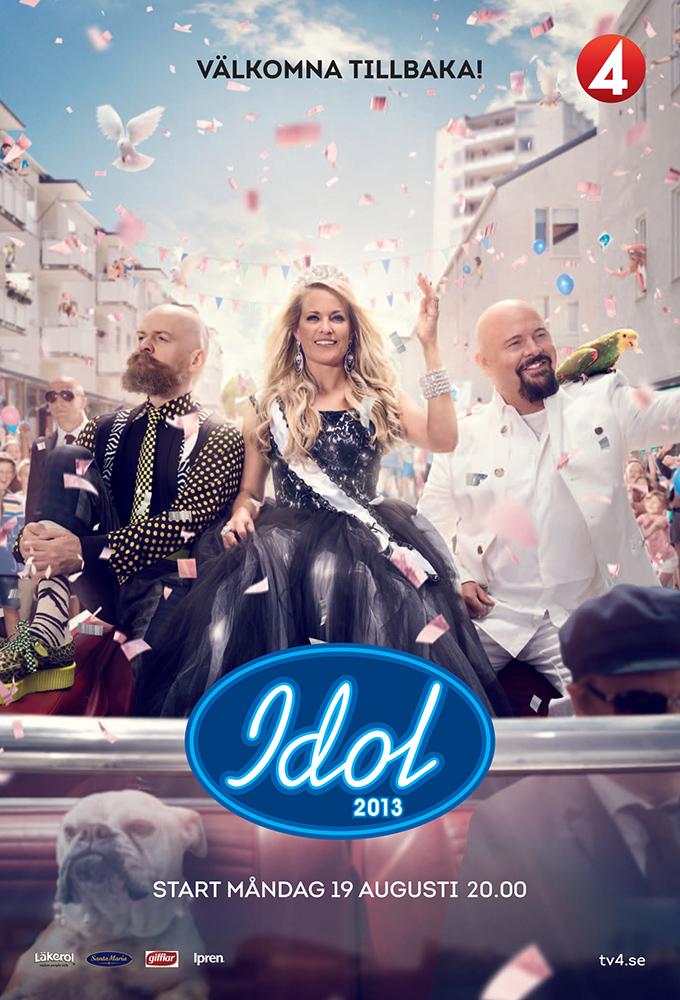 Idol Sverige (S2018E36)