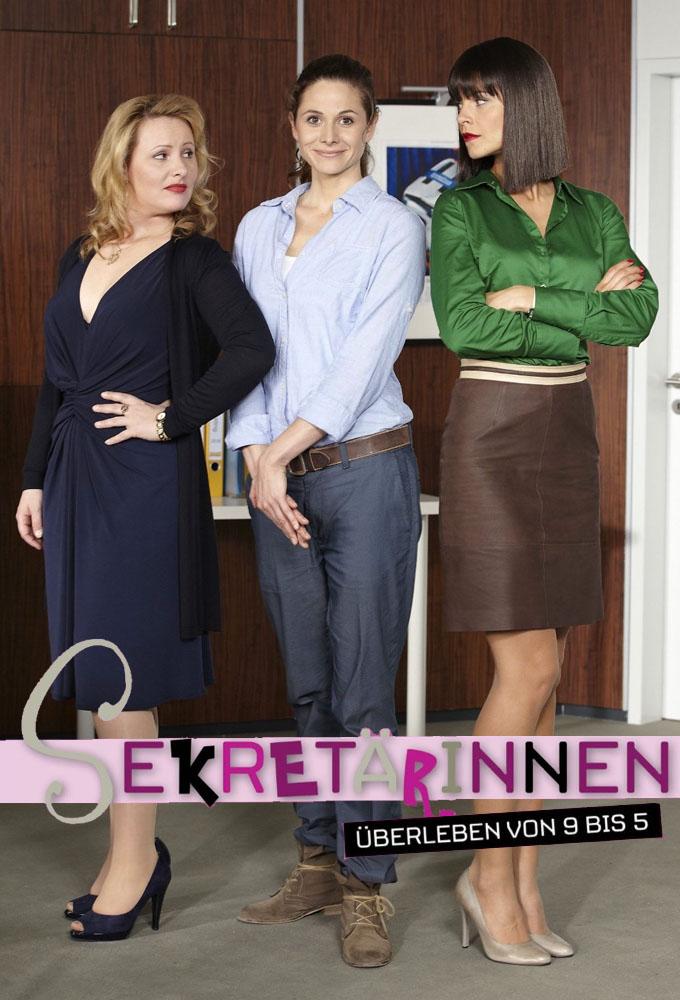 Sekretärinnen - Überleben von 9 bis 5 (S02E05)