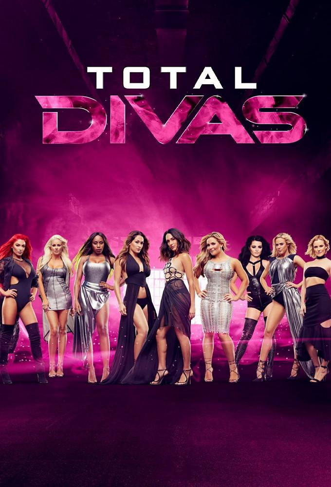 Total Divas (S06E10)