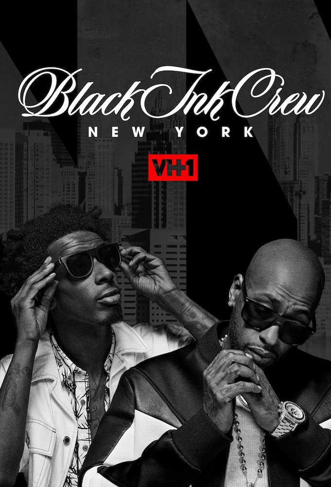 Black Ink Crew New York (S08E04)