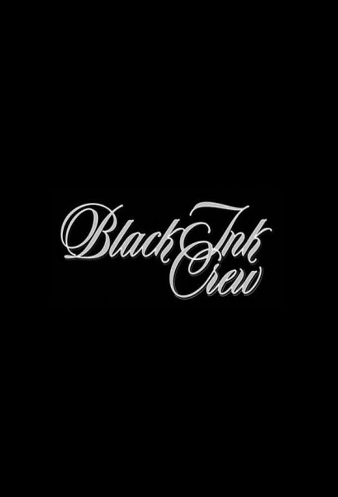 Black Ink Crew New York