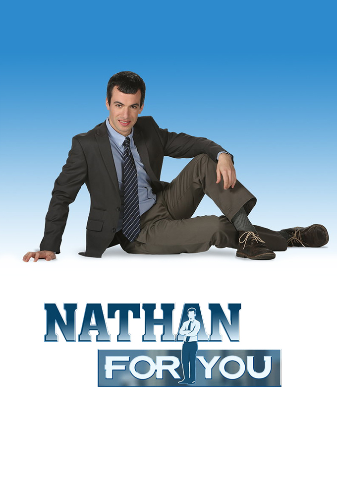 Nathan For You (S04E01)